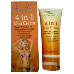 4 IN 1 MEN SEX APPEAL GEL